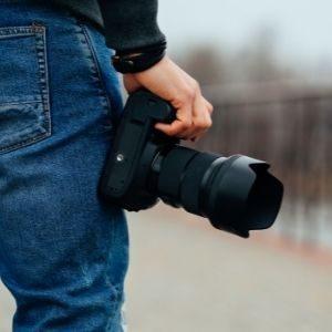 Como fotografar o invisível na infância? Curso de fotografia para professores