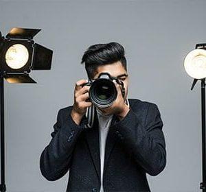 Como falar com imagens? Curso de fotografia e ampliação do olhar